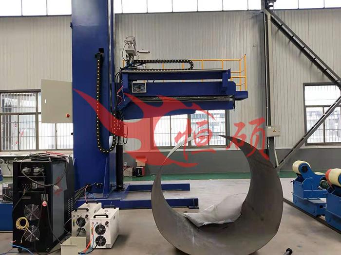 介绍焊接设备厂家的操作规程!